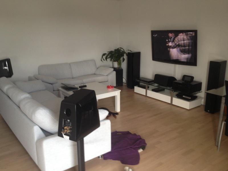 Zulfo's nye tv stue   recordere.dk forum