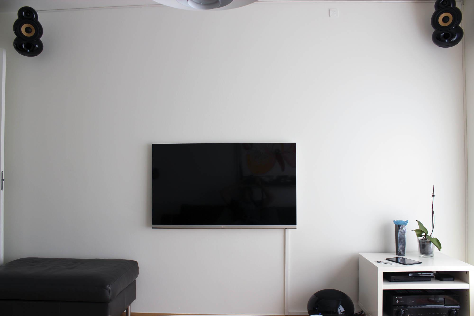 Nicolais stue-setup (lejlighed) - recordere.dk forum
